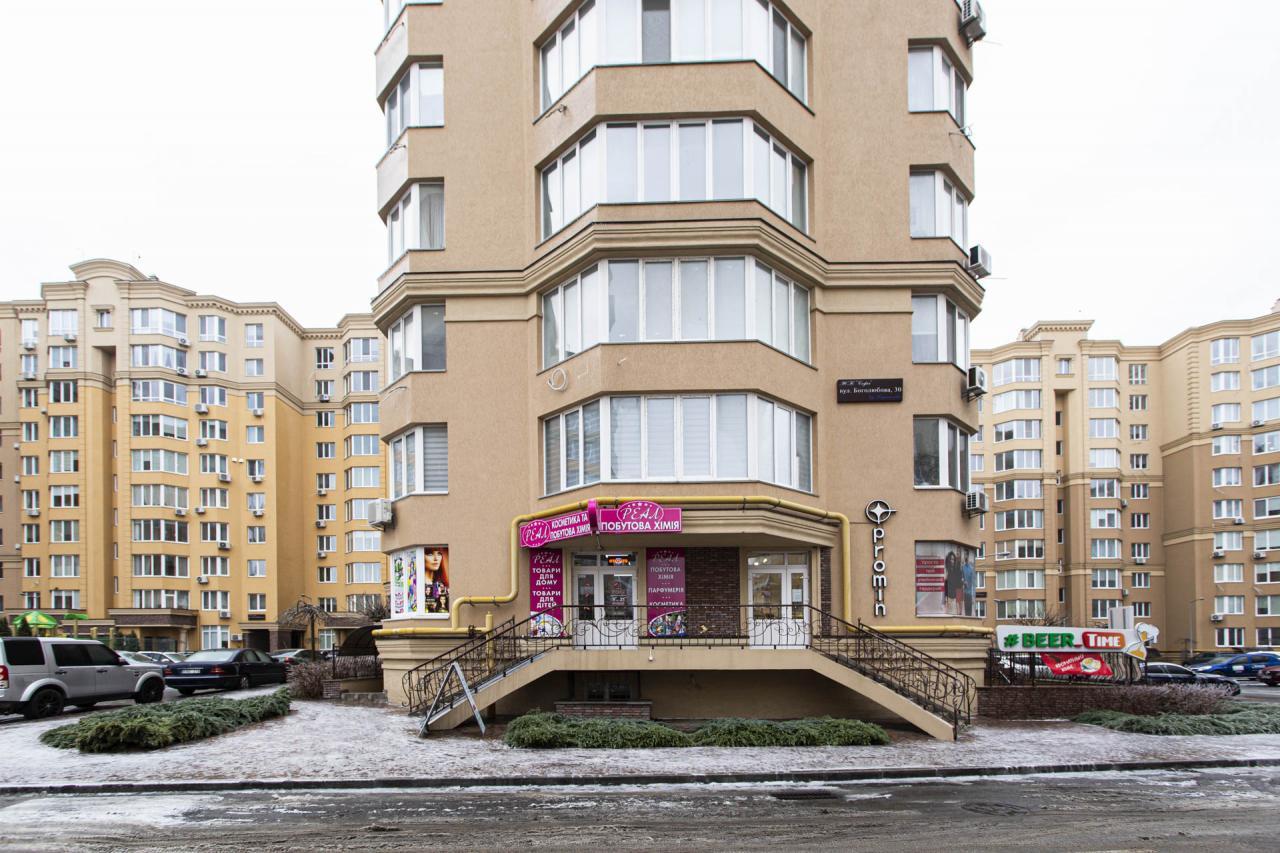 Продажа помещений Софиевская Борщаговка