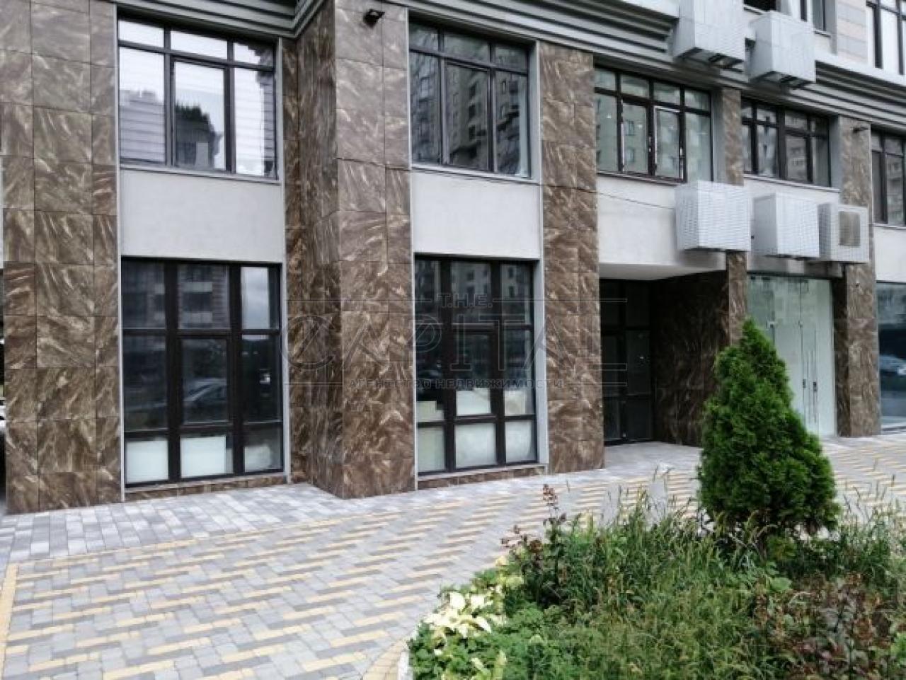 Продажа площадей Киев