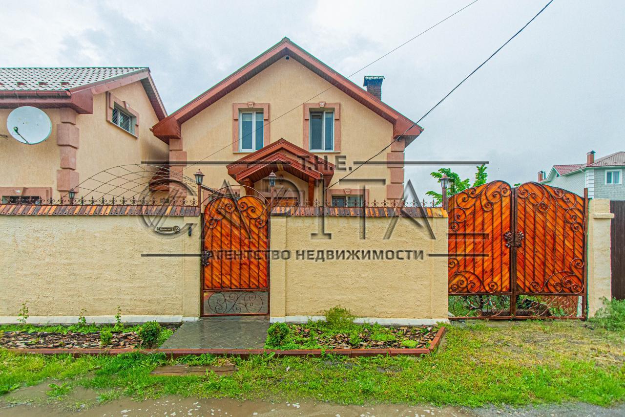 Аренда домов Киев