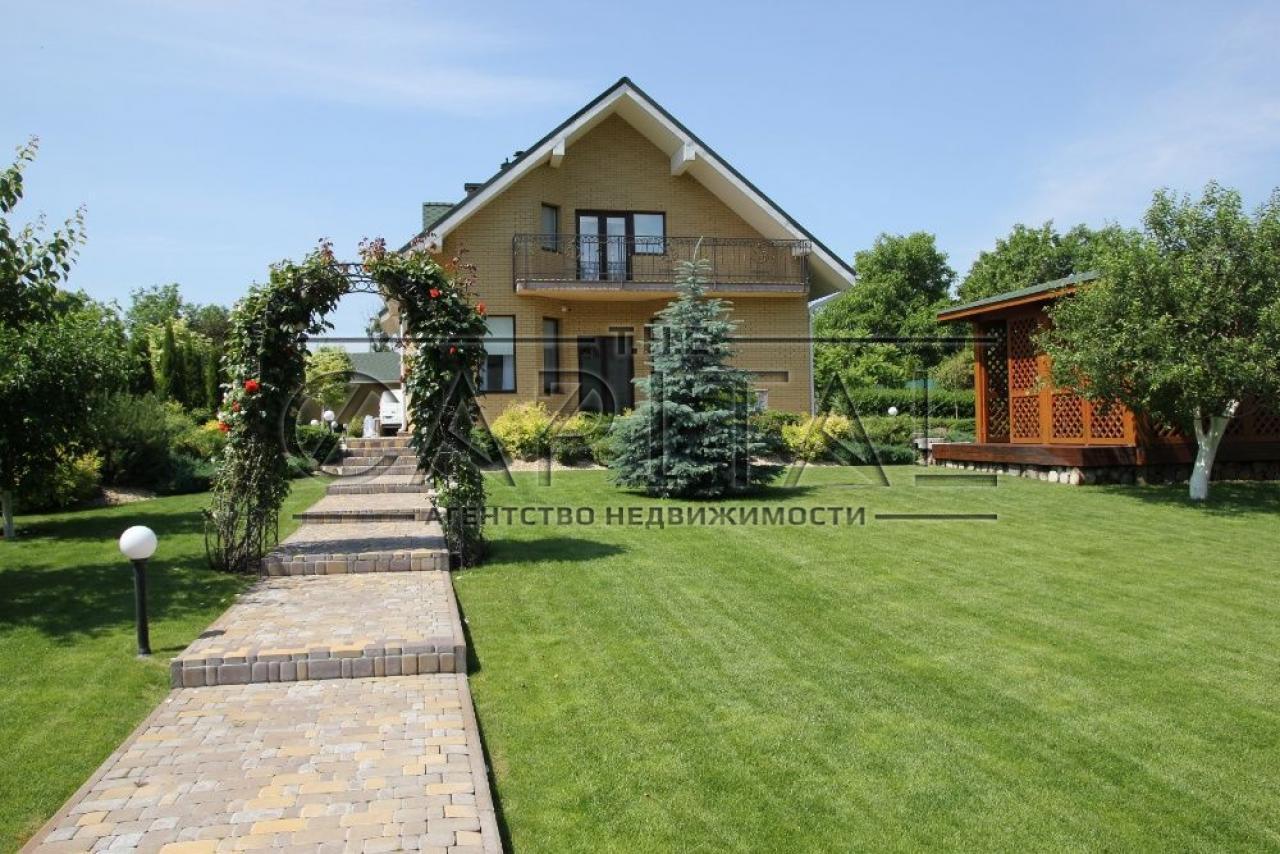 Продажа домов Гуровщина