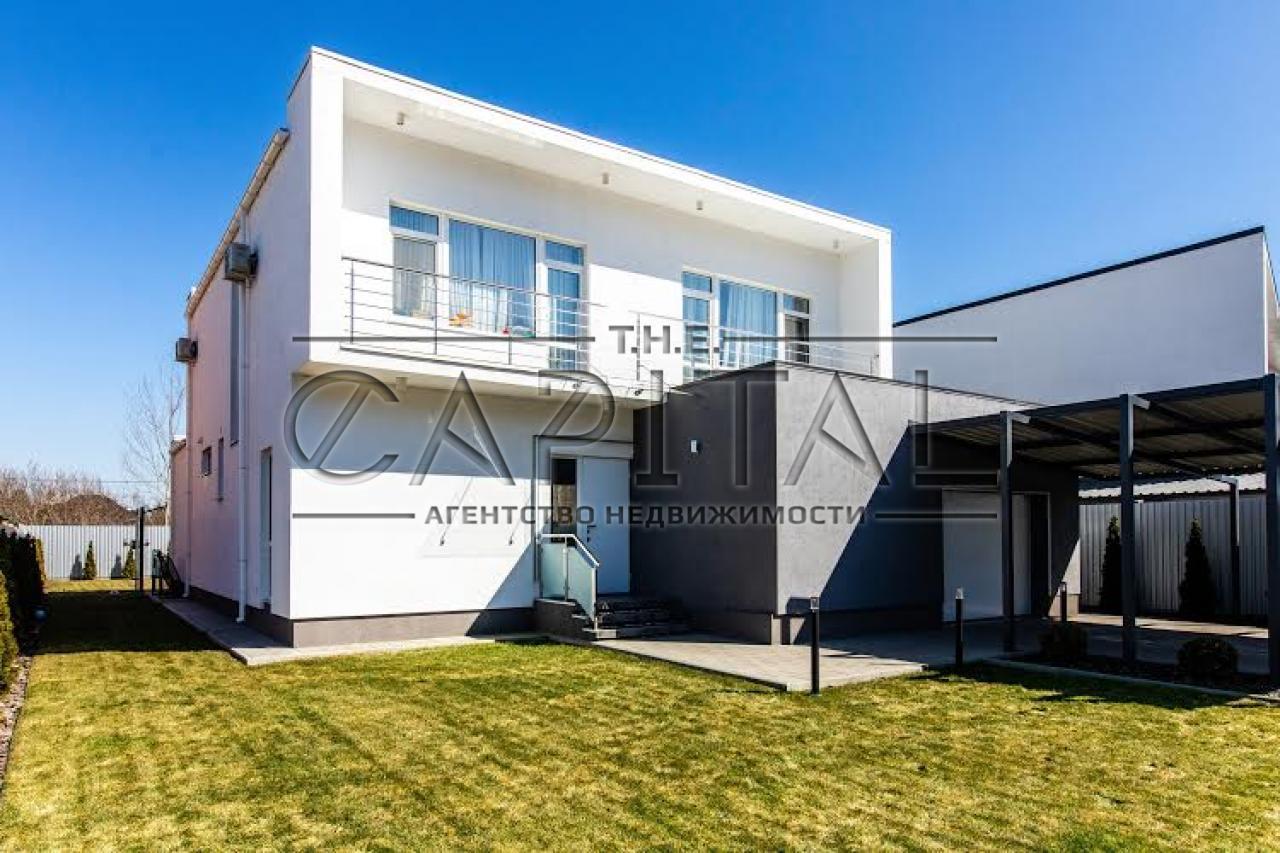 Продажа домов Козин