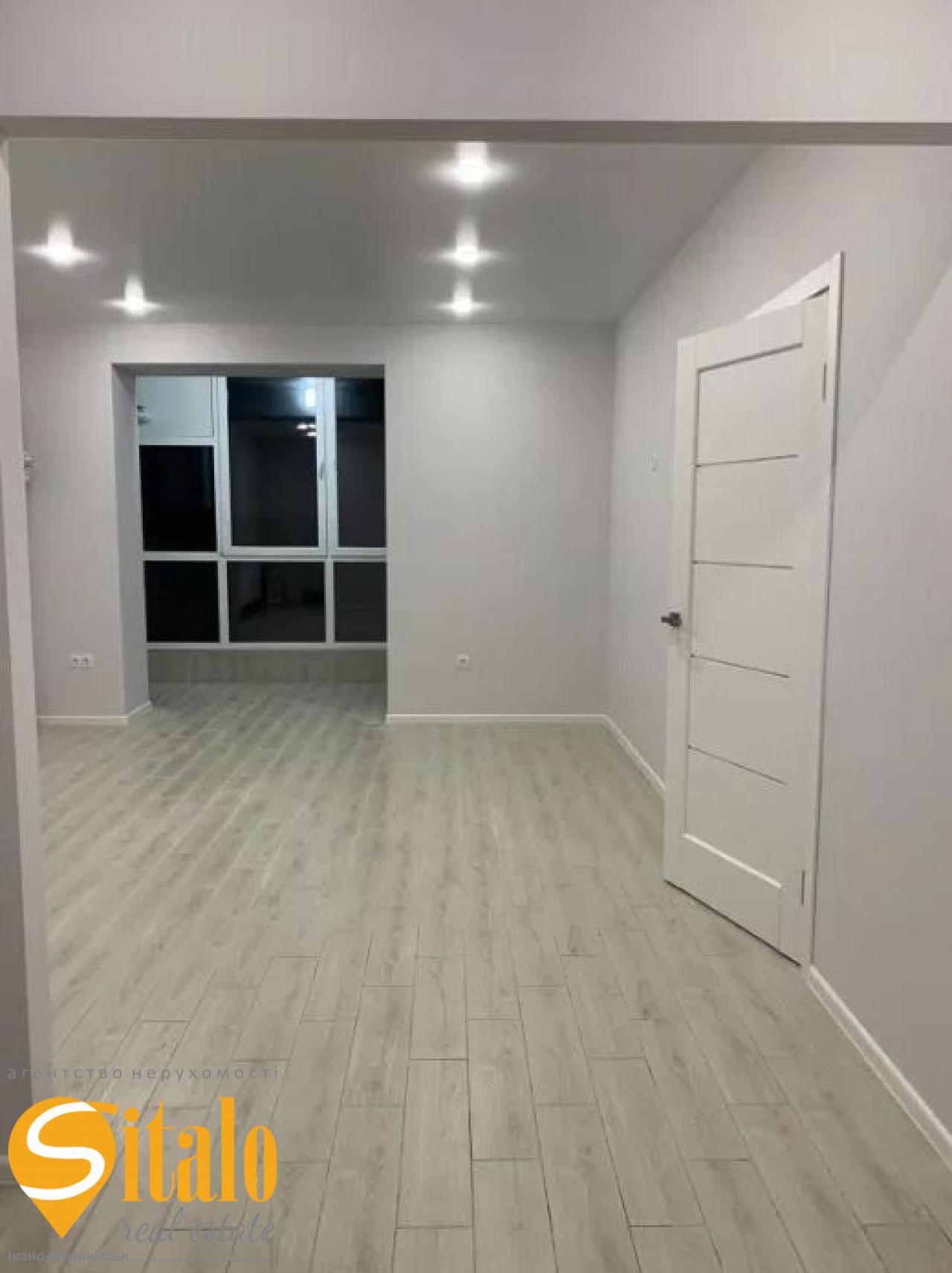 Продажа квартир Ивано-Франковск