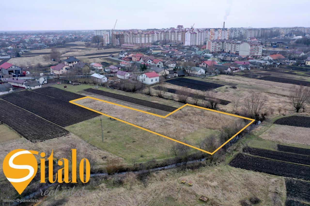 Продажа участков Ивано-Франковск