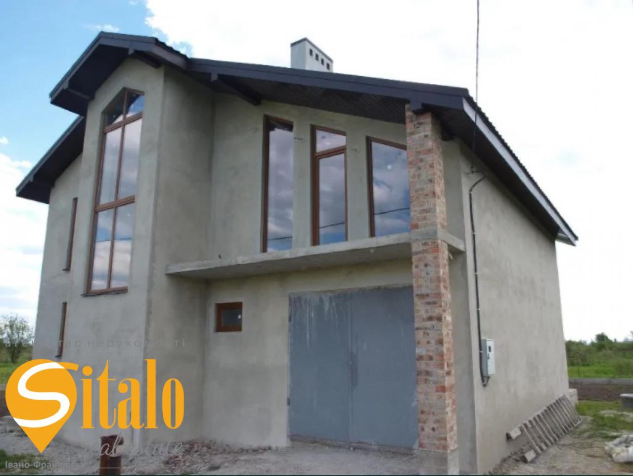 Продажа домов Старый Лисец