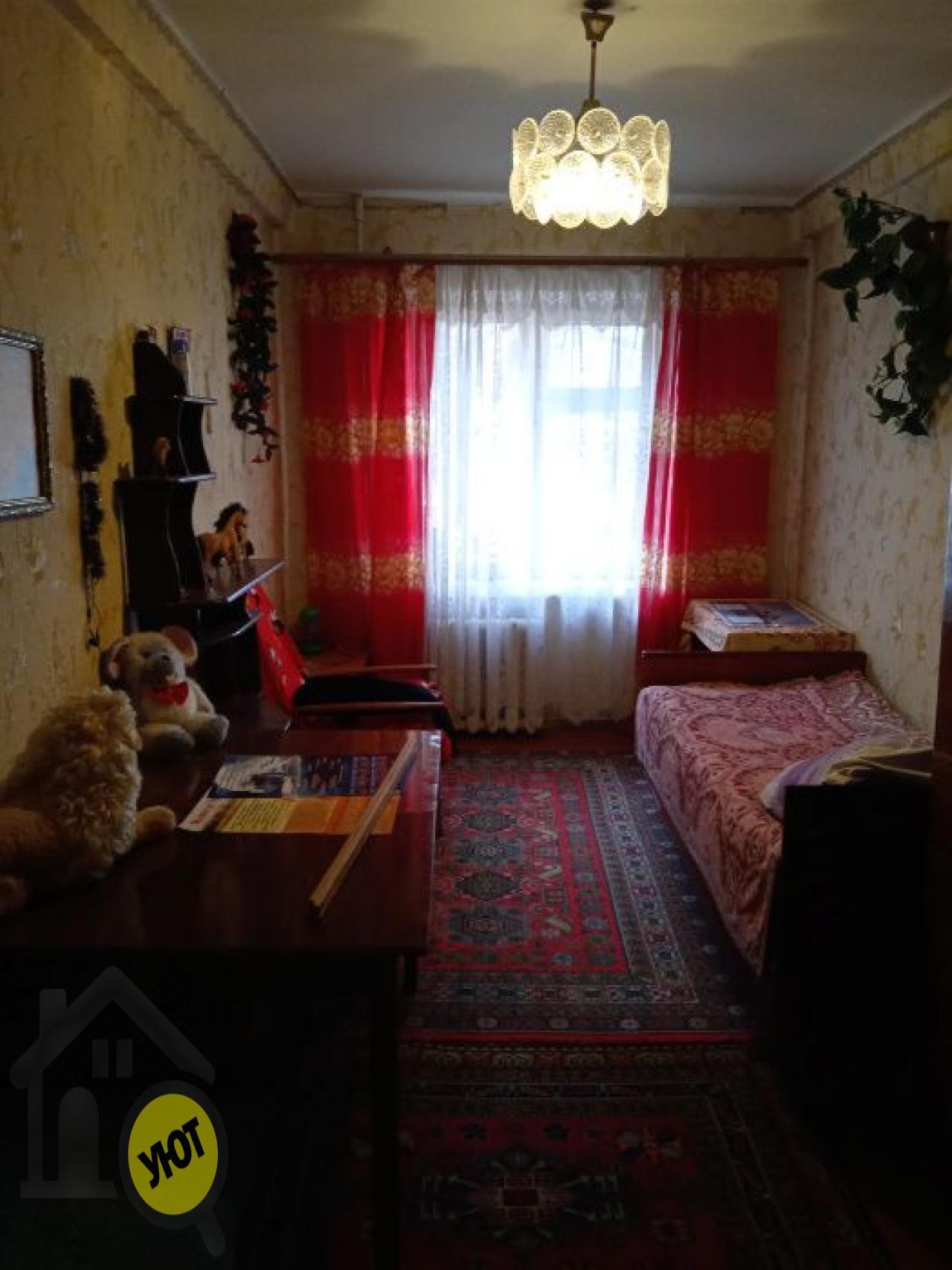 Продажа квартир Краматорск