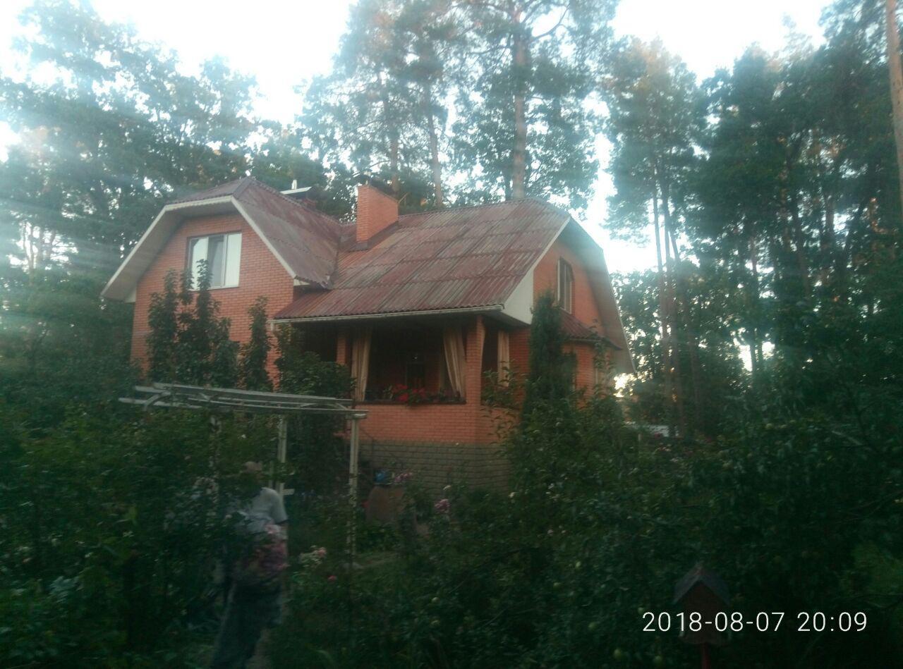 р-н Ирпень, ул. Киевская