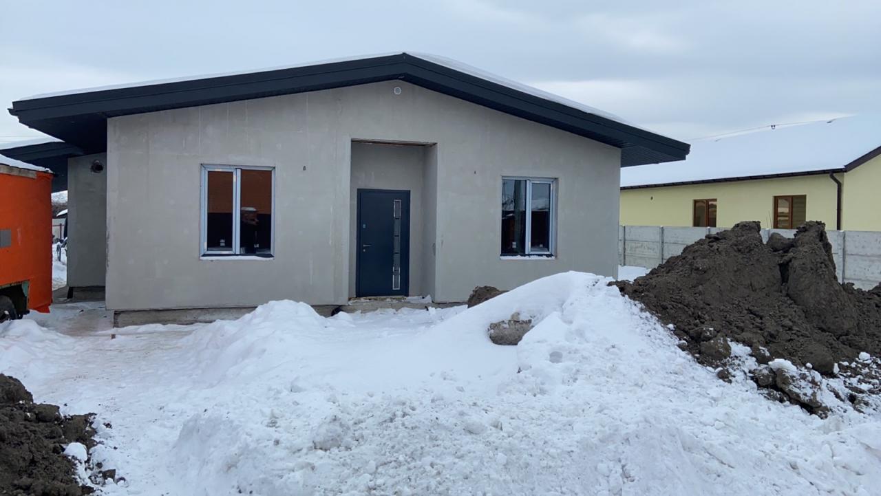 Продажа домов Борисполь