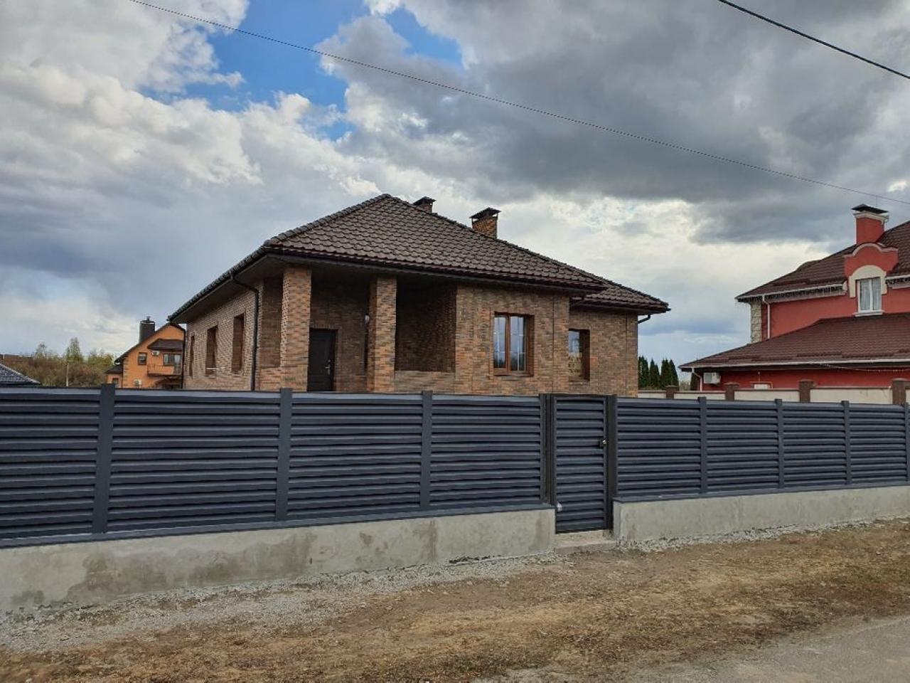 Продажа домов Петропавловское