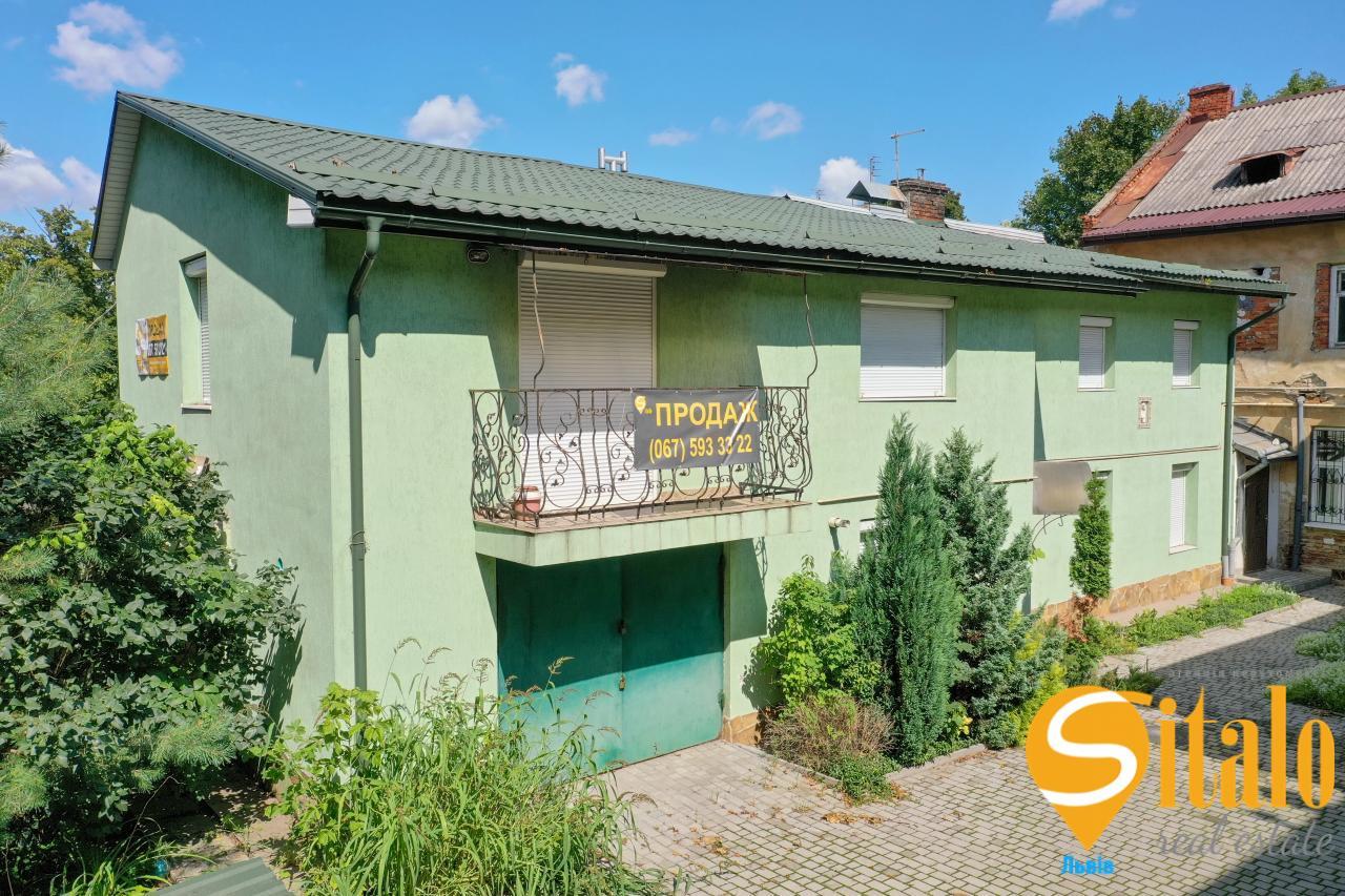 Продажа домов Львов