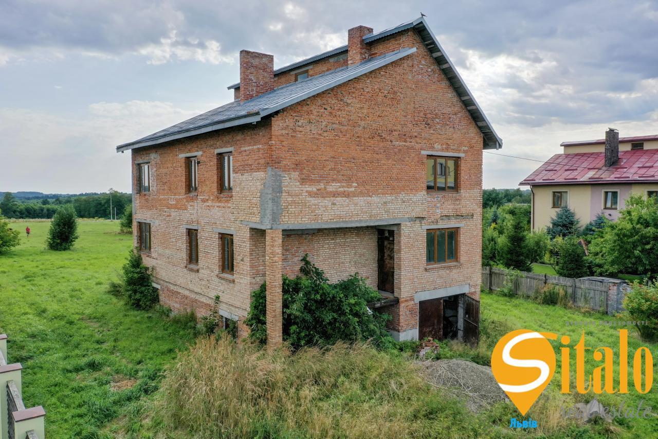 Продажа домов Липники