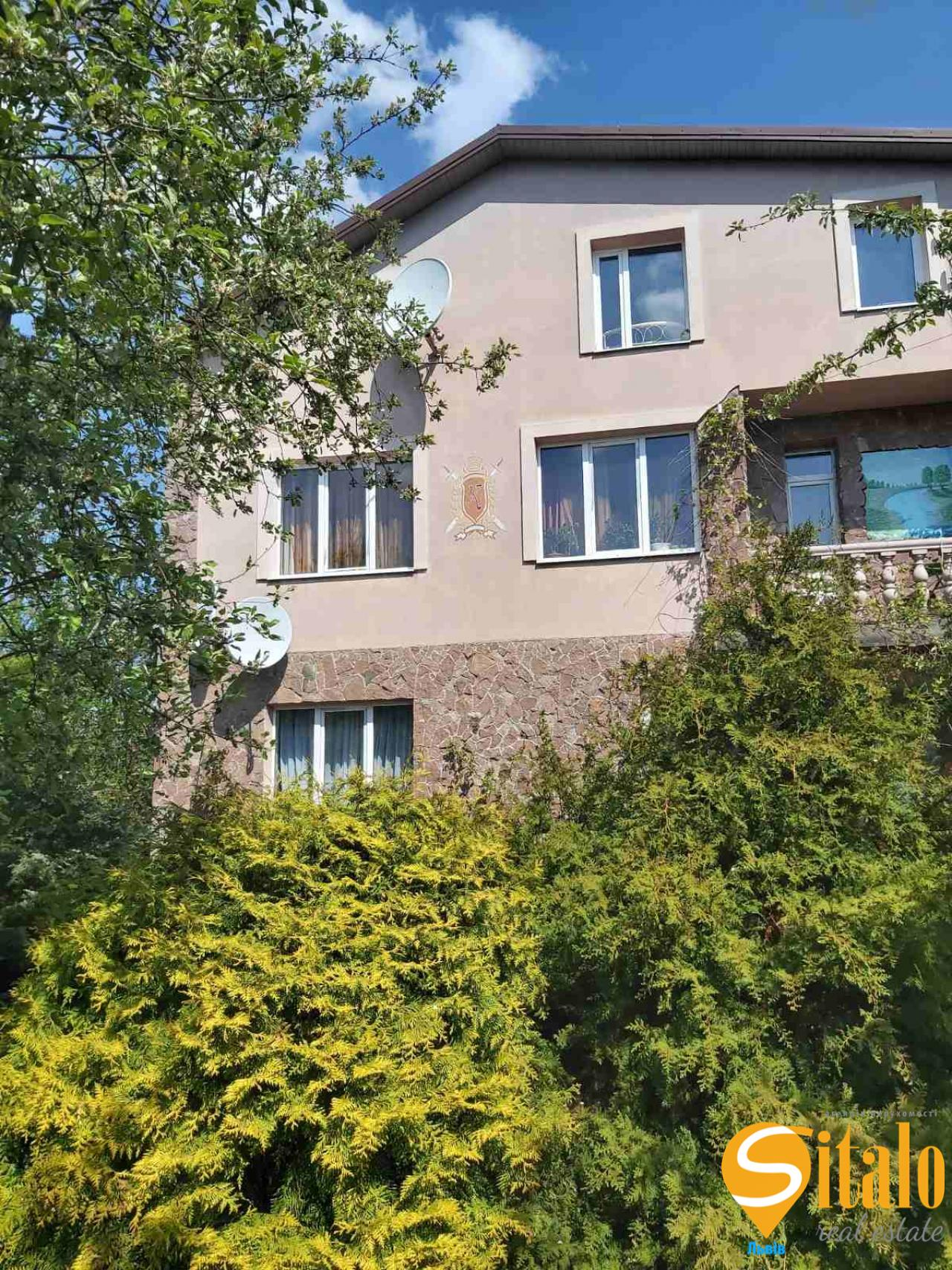 Продажа домов Ставчаны