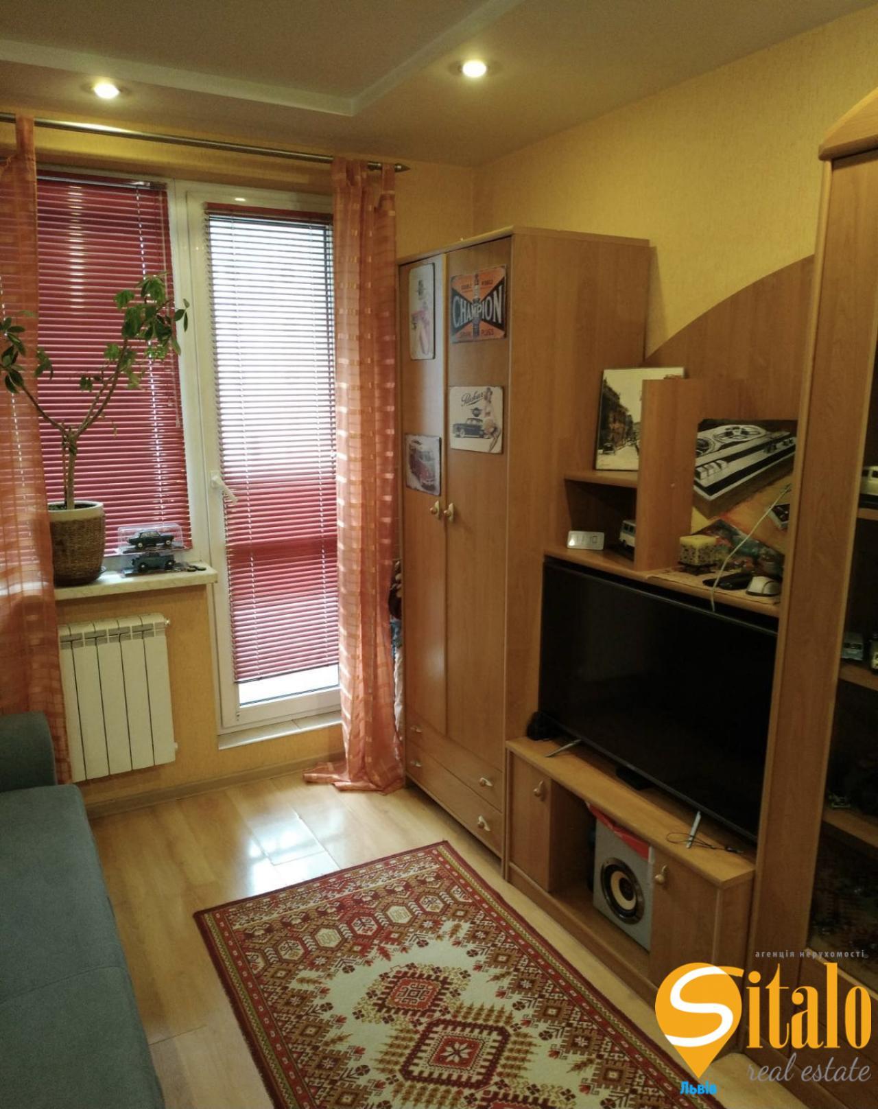 Продажа квартир Винники
