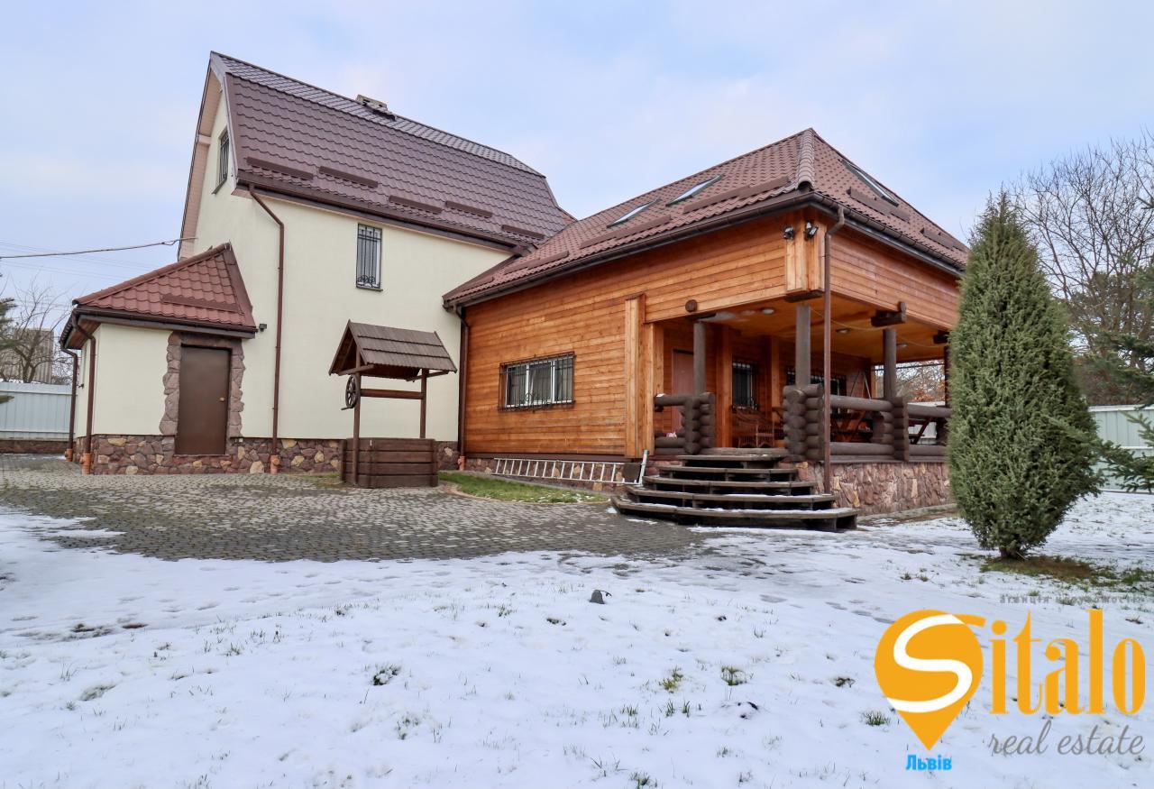 Продажа домов Жировка