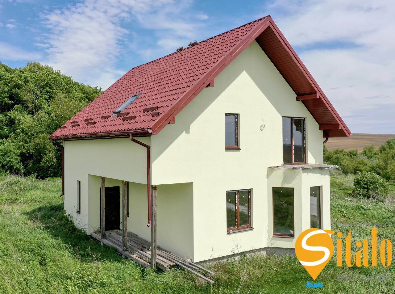 Продажа домов Вислобоки
