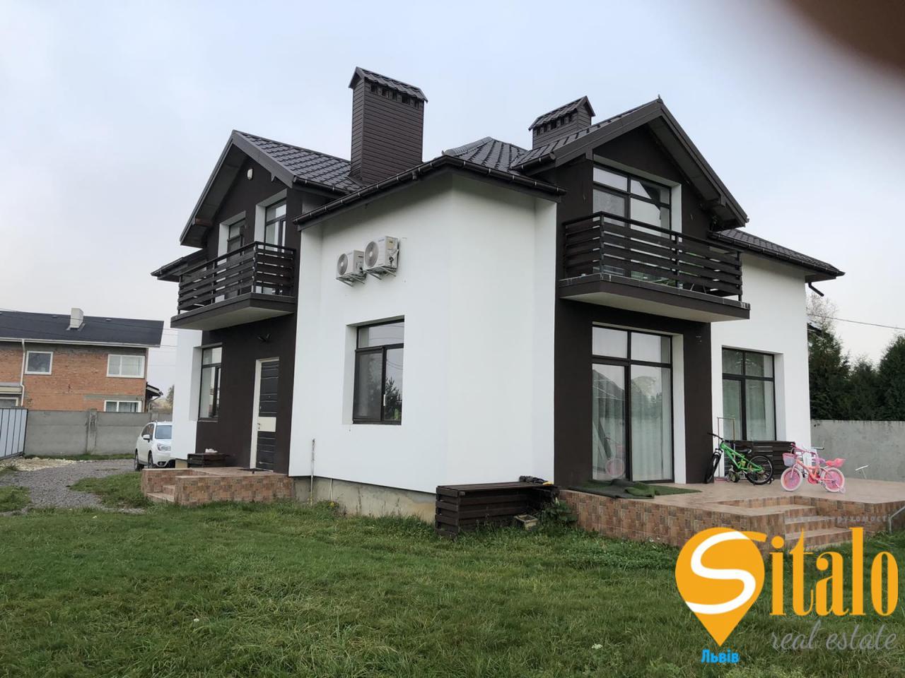 Продажа домов Борки