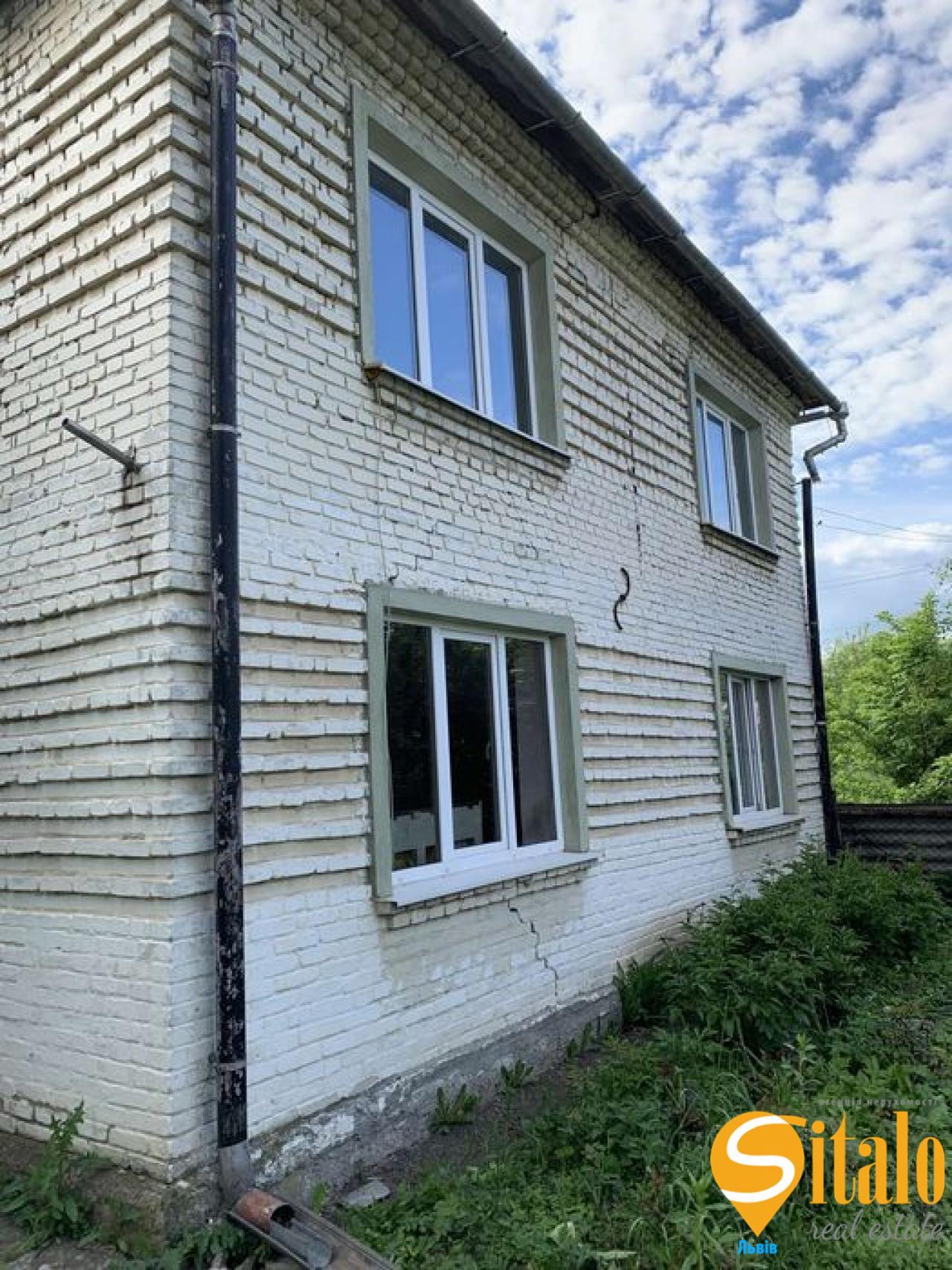 Продажа домов Щирец
