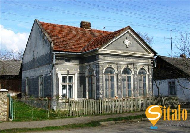 Продажа домов Нижанковичи
