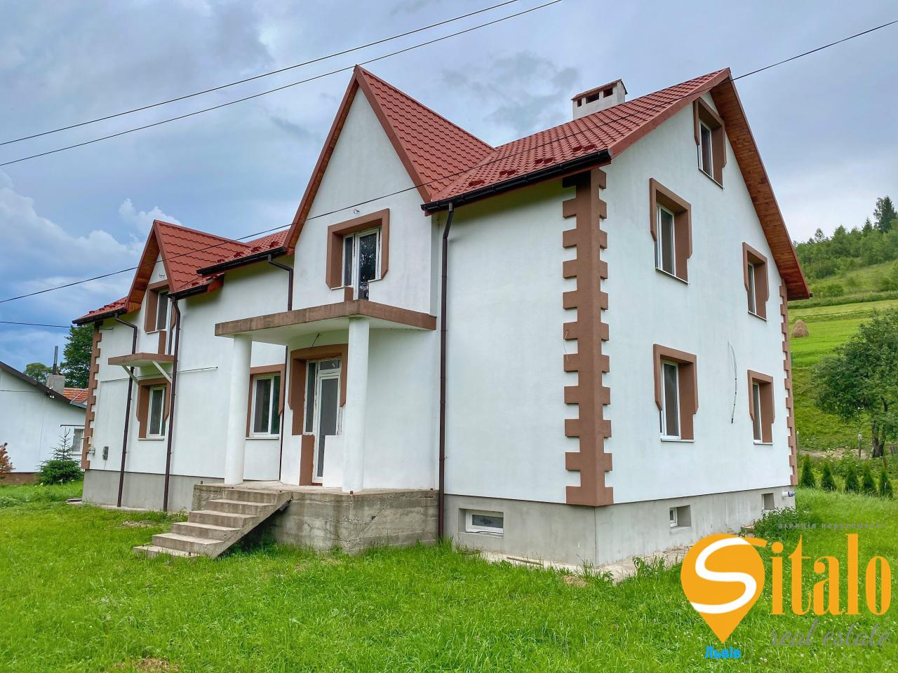 Продажа домов Сходница