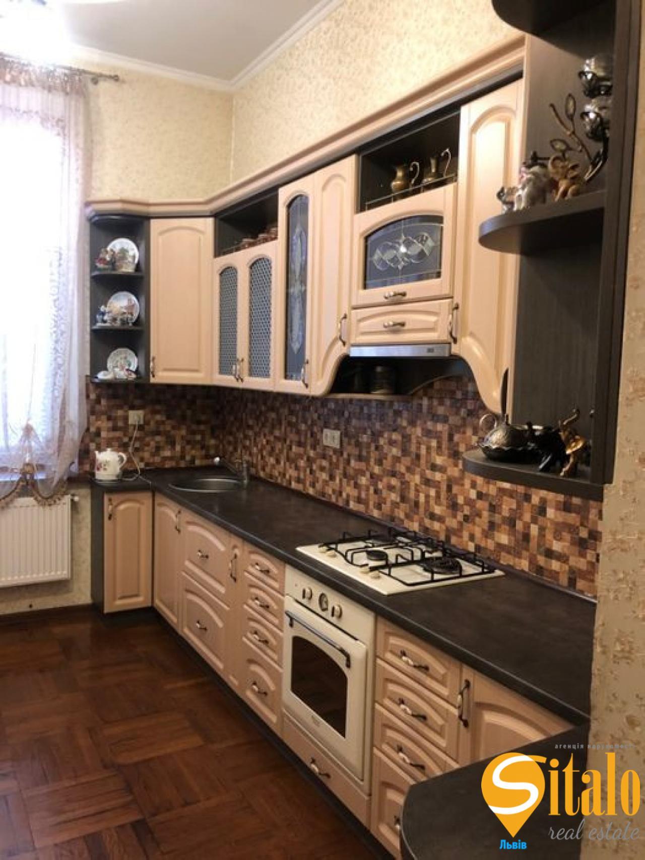 Продажа квартир Львов