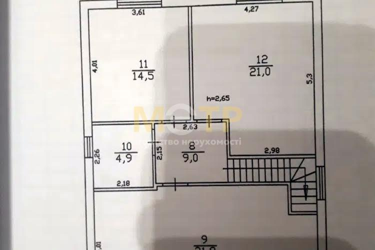 Продажа  объявление Продам новый домул. Независимости, Дергачи
