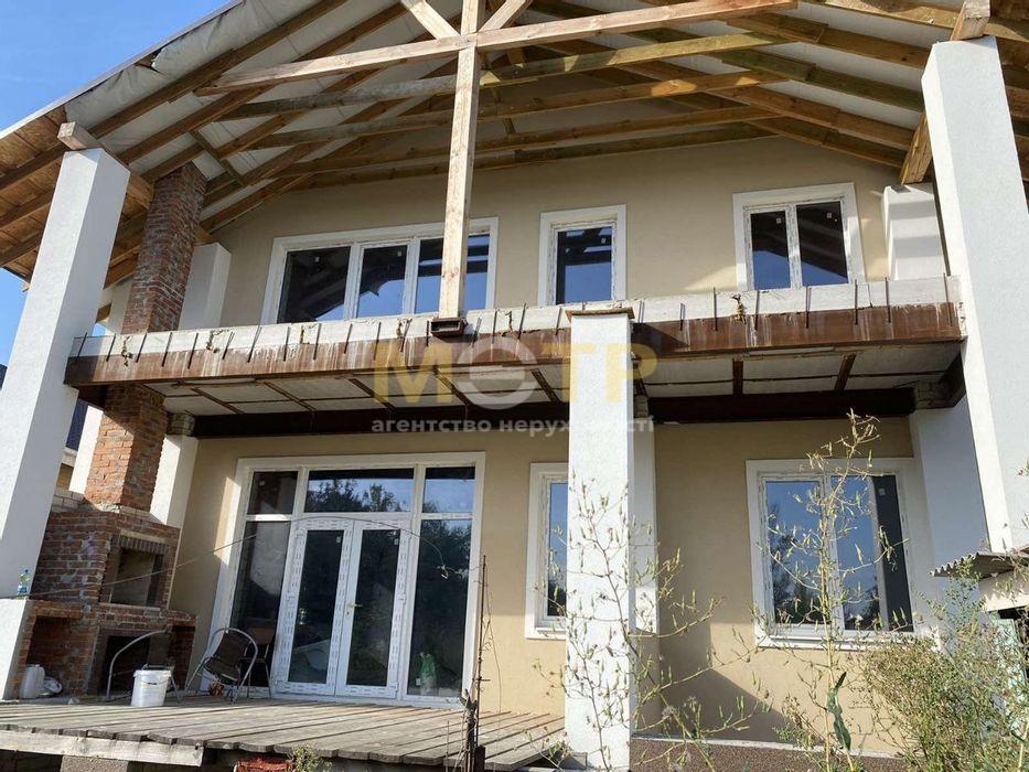Продажа  объявление Продам дом без внутренних работ Большая Даниловка.