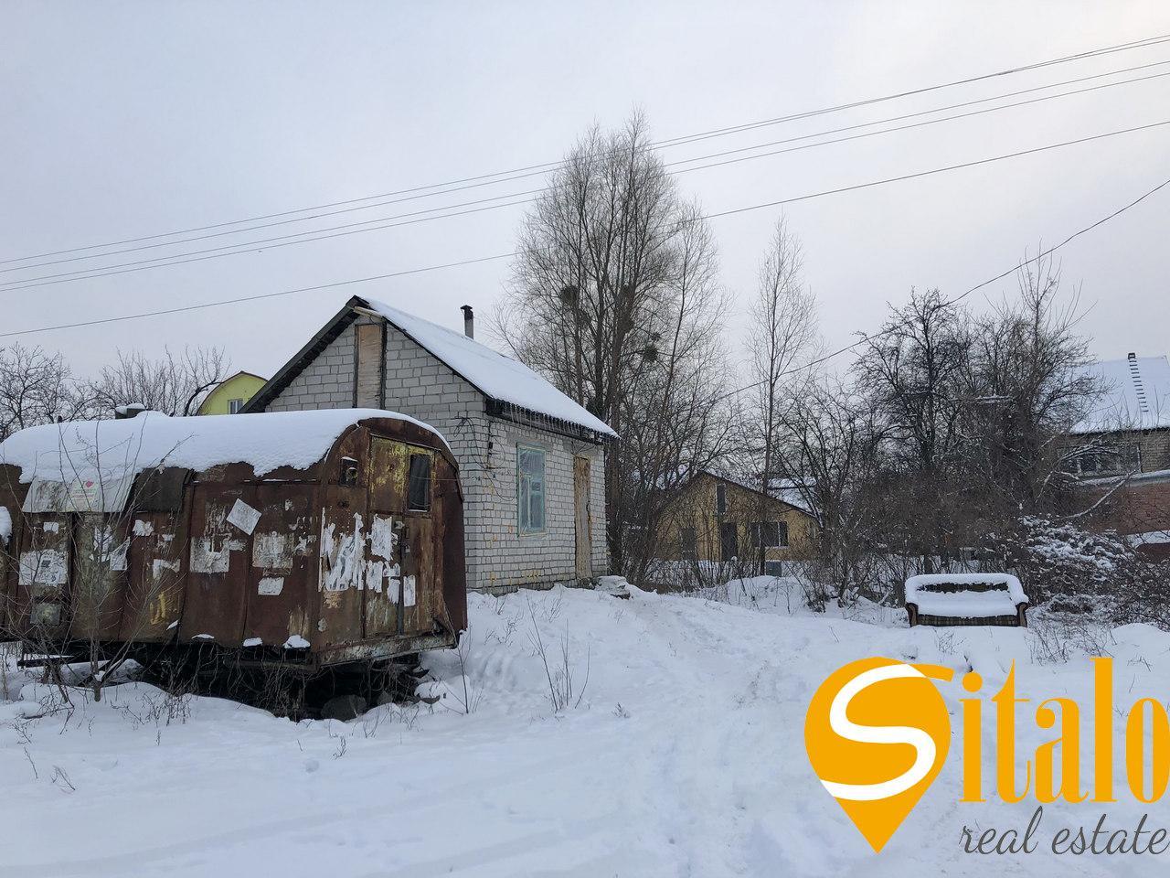 Продажа земельных участков в Киеве СТ 'Зеленый луг 2' ул.