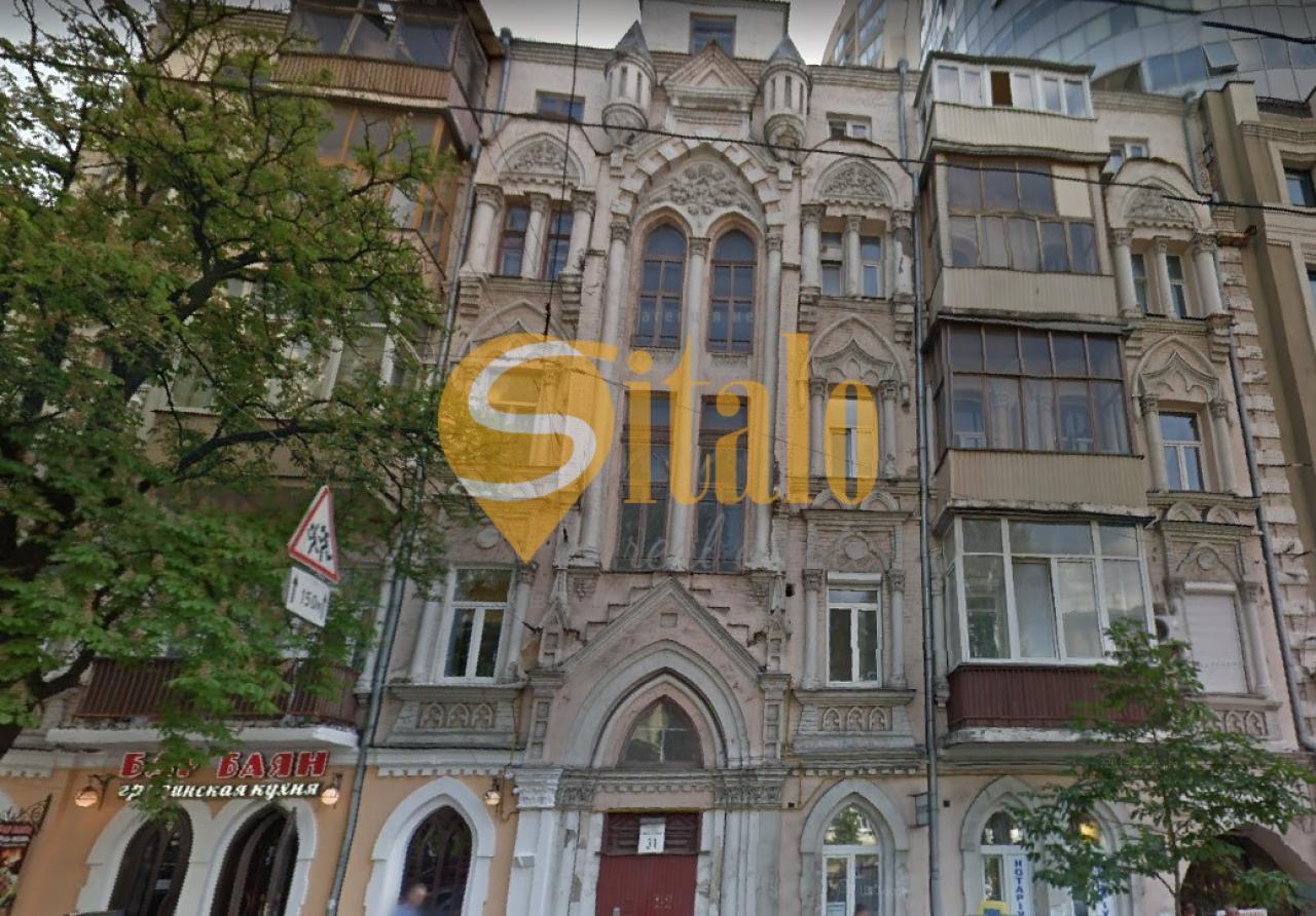 бульвар Шевченко ул., д. 31