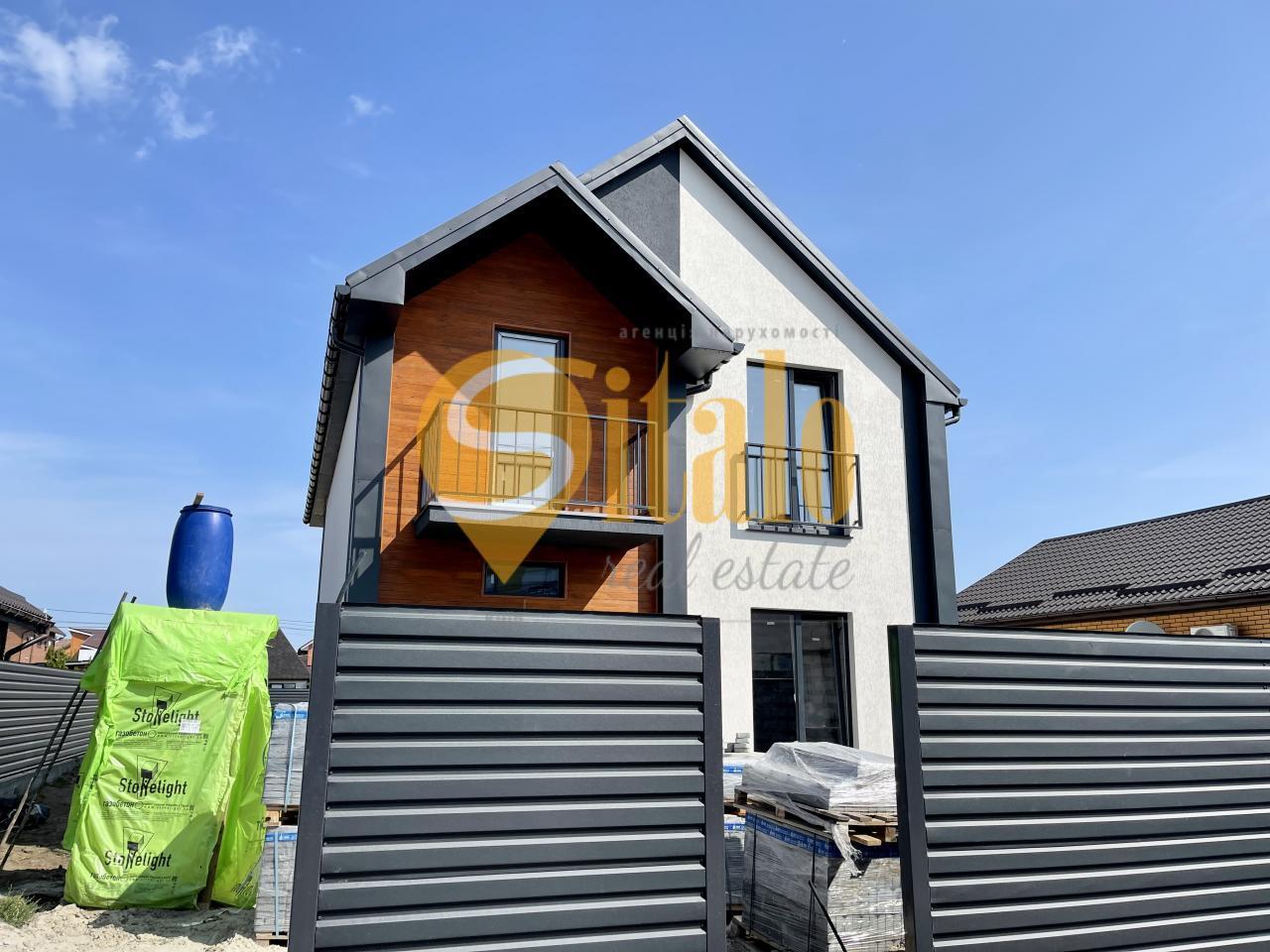 Продажа домов Гора