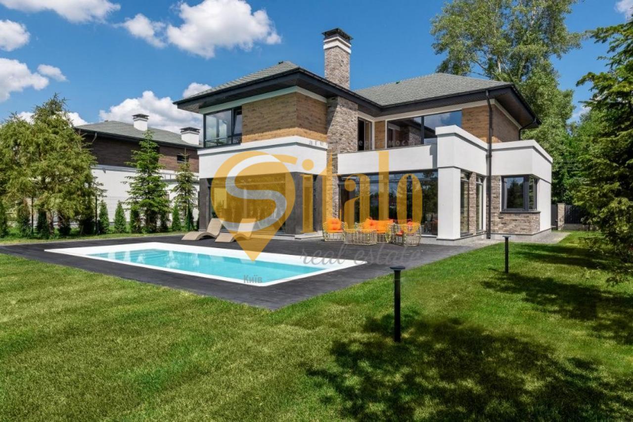 Продажа домов Вишенки