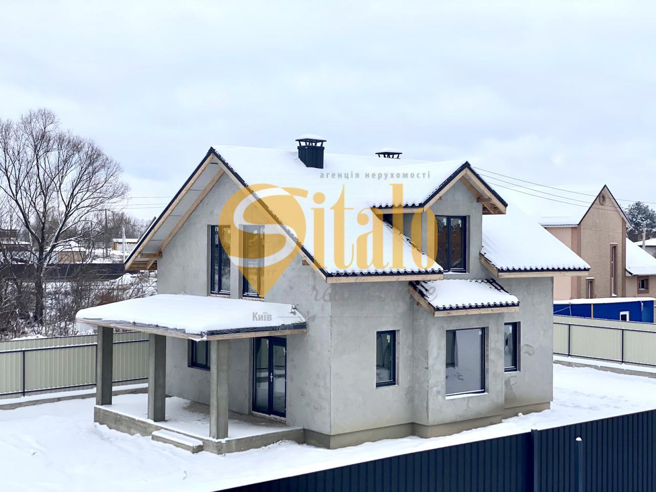 Продажа домов Гнедин