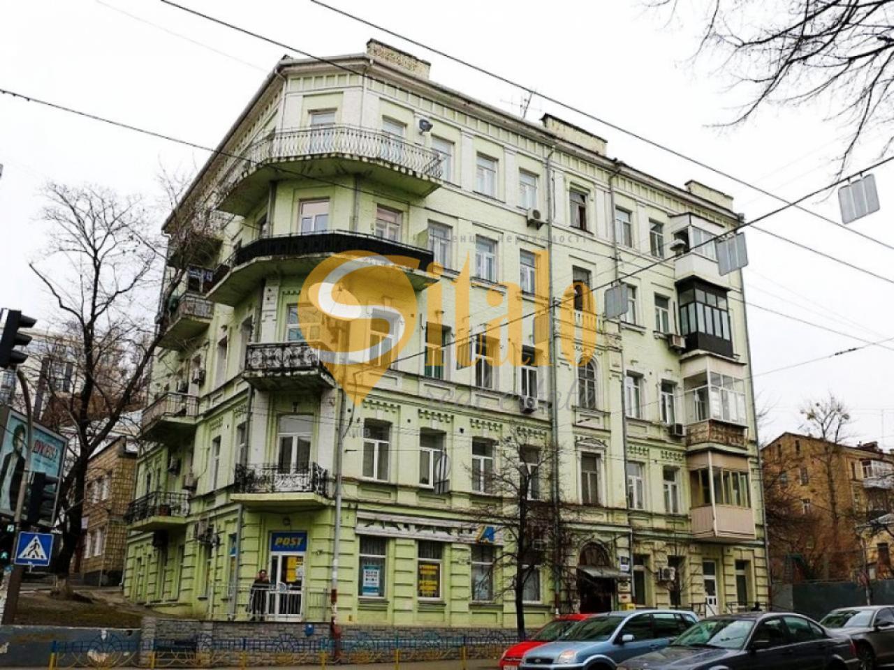 Продажа офисов Киев